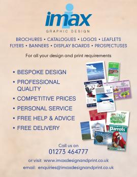 Imax Design and Print