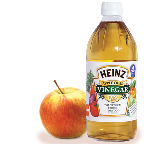 Cider Apple Vinegar