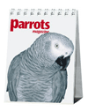 Parrot events for your diary